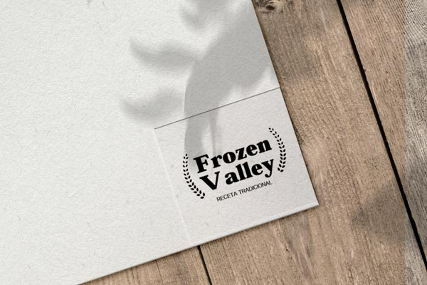 frozen-valley